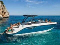 Sea Ray 250 SLXE M 2018 Bowrider