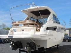 Bavaria Sport 360 HT Hard Top Yacht