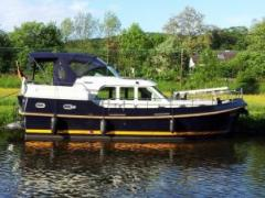 Linssen Grand Sturdy 380 AC Yacht a Motore