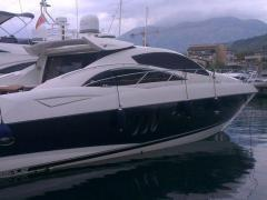 Sunseeker 72 Predator- Model 2006 Motoryacht