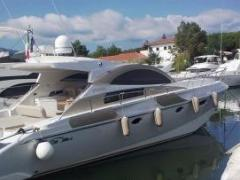 Rizzardi InCRedible 50 Motoryacht