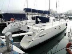 Fountaine Pajot Belize 43 Catamarano