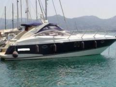 Absolute 41 Ew 2005 Yacht a Motore