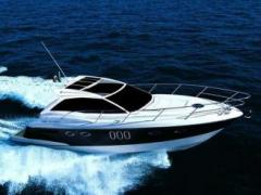 Absolute 40 Ht Motoryacht