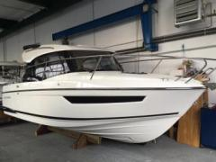 Parker 750 Cabin Cruiser CC - Limited Edition Kabinenboot