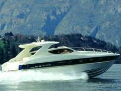 Bruno Abbate Primatist g48 g 48 Hard Top Yacht