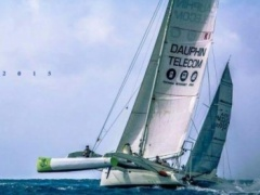 Coulombel Coulombel 40 Trimaran