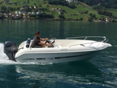 Galia 440 Open Speedboot