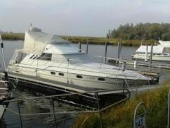 Fairline 41 - Herbstangebot inkl. Trailer!