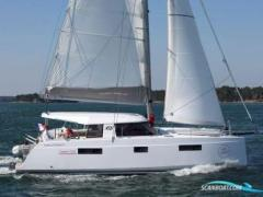 Bavaria Nautitech 40 Open Catamarano