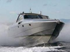Qerre 48 Yacht a Motore