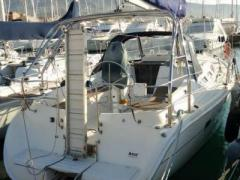 Hunter 36 Segelyacht