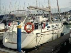 Dufour 325 Grand'large Yacht a Vela