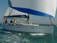 Dufour Yacht 425 Grand Large Segelyacht
