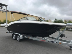 Sea Ray SPX19E Sportboot