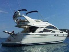 Fairline 460 Fly - Model 2005 Flybridge Yacht