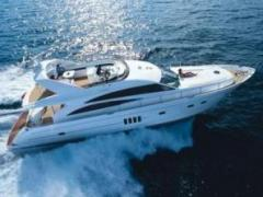 Princess 67 Flybridge Flybridge Yacht