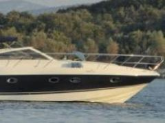 Princess V42- Diesel- 2005 Yacht a Motore