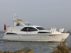 Broom 395 Yacht a Motore