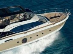 Monte Carlo 60 Yacht a Motore