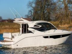 Galeon 310 HTC Hard Top Yacht
