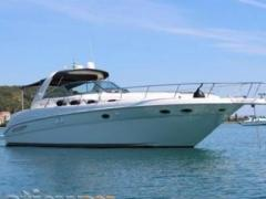 Sea Ray 460 Da Motoryacht