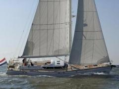 Contest 60CS Segelyacht
