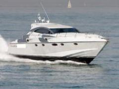 Rizzardi incredible 45 Hardtop Yacht