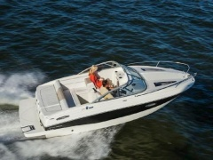Bayliner 642 Cuddy Kajütboot