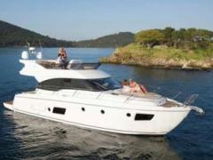 Bavaria 420 Virtess Fly Flybridge Yacht