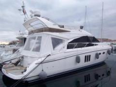 Princess 54 Flybridge Flybridge Yacht