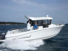 "Jeanneau Merry Fisher 695 Marlin ""new- On Display Kabinenboot"