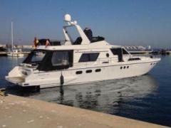 Guy Couach 1600 Flybridge Flybridge Yacht