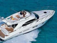 Sealine 42.5 Flybridge Yacht