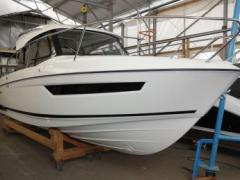 Parker 750 CC MERCURY 150 PS EFI Kabinenboot