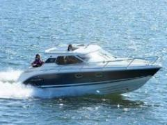 Aquador 23 HT by Marine Center Goldach Day Cruiser