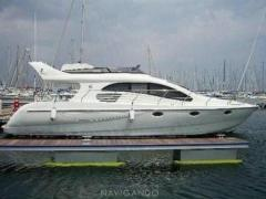 Enterprise Marine 43 Flybridge Yacht