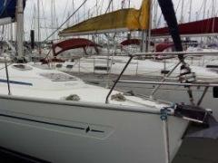Bavaria 36 Shallow Draft Segelyacht