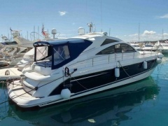 Fairline Targa 52gt