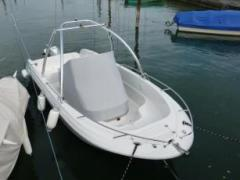 Atlantic Marine Open 670 Daycruiser