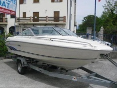 Sea Ray 190 Signature Sportboot