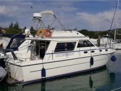 Princess 412-2 Motoryacht