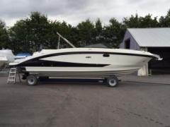 Sea Ray 270 SDX Sportboot