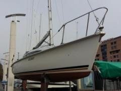Archambault Surprise Kielboot