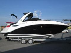Sea Ray 265 DAE - auf Lager Kabinenboot