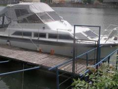 Fairline 32 Phantom Motoryacht
