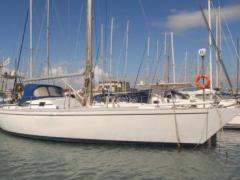 Impala 40 Cantiere Navale 71