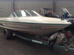 Sea Ray 175 Five Series Sportboot