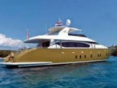 Maiora 27 FLY Flybridge Yacht