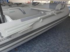 Zodiac Cadet 300 Compact Gommone